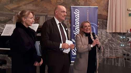 Giuria del concorso lirico Cappuccilli Patanè Respighi