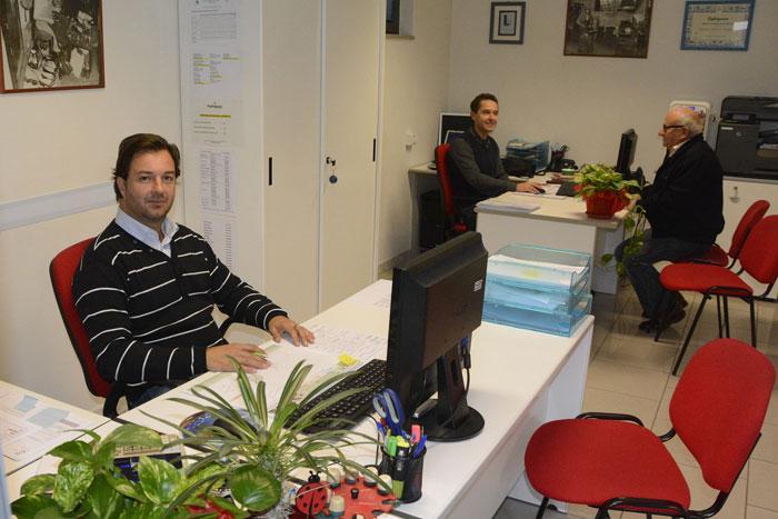 Inaugurato il nuovo ufficio Persone di Confartigianato Imprese Grosseto