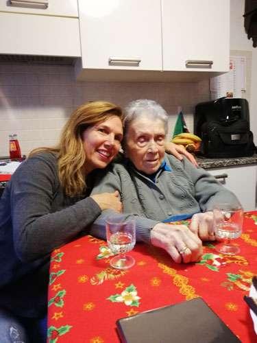 L'Anap a casa dei suoi soci centenari