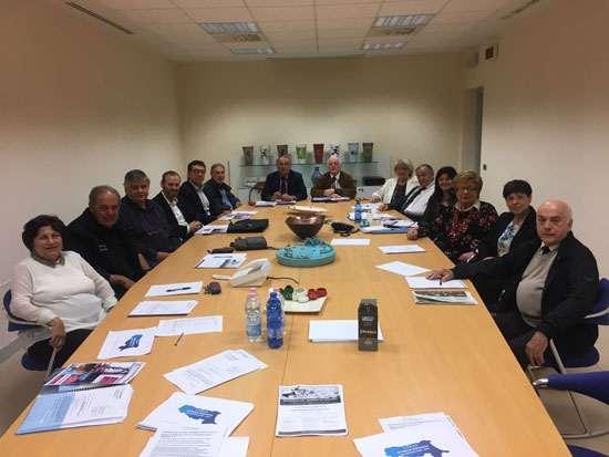 Consiglio regionale a Faenza: i temi sulla non autosufficienza e sul Welfare