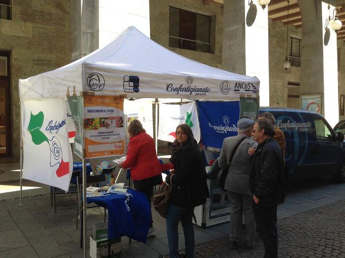 Novara - Corso Cavour