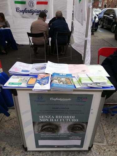 A Vercelli e a Novara, svolta la Giornata dell'Alzheimer