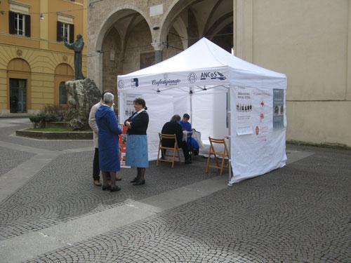 Rieti - Giornata Nazionale Alzheimer 2009