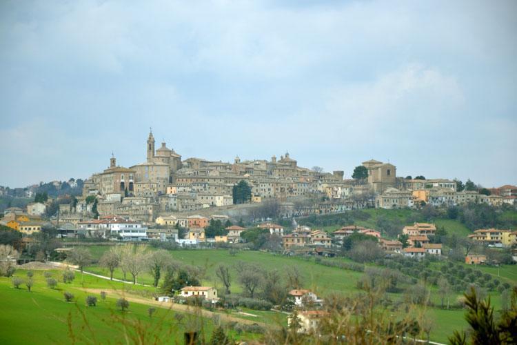 Anap Ancona-Pesaro - Marzo 2018