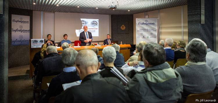 Seminario sull'Alzheimer a Como