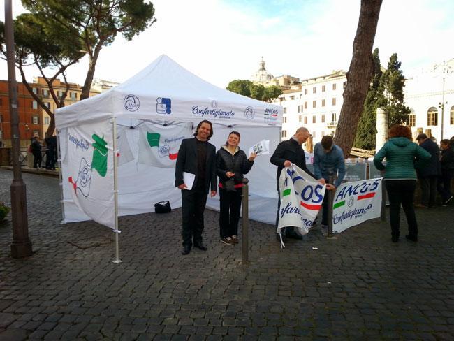 Settima giornata Alzheimer 2014 - Roma