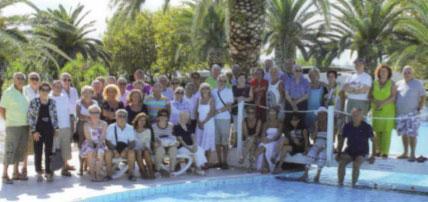 I soci Anap in Puglia
