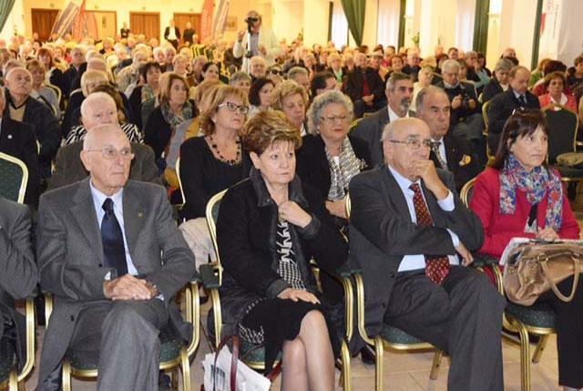 In Toscana la prima festa del socio