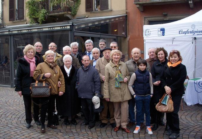 Treviglio - Sesta Giornata Alzheimer 2013