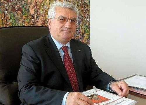 Umberto Martini